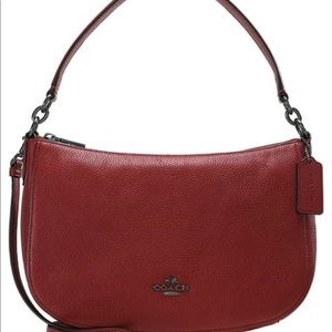 Coach Chelsea crossbody bag